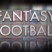 Fantasy Football and Golf Job