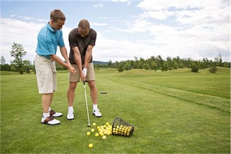 Golf Instructor Jobs